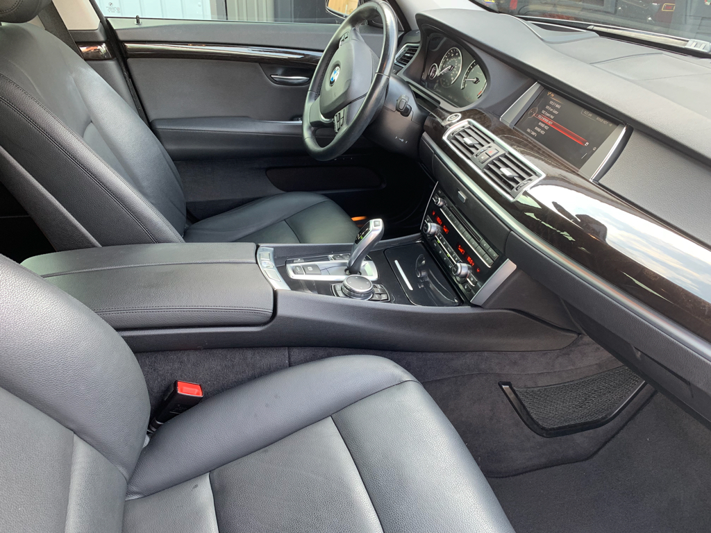 2015 BMW 5 Series Gran Turismo 5dr 535i Gran Turismo RWD