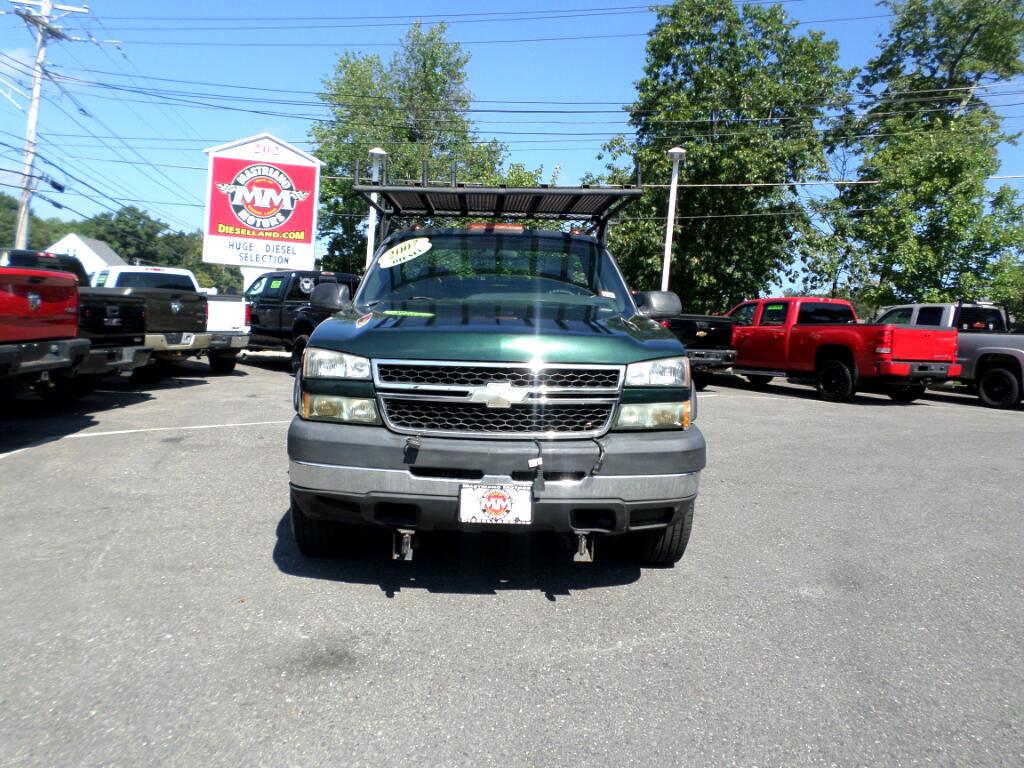 Chevrolet Silverado Classic 2500HD  2007