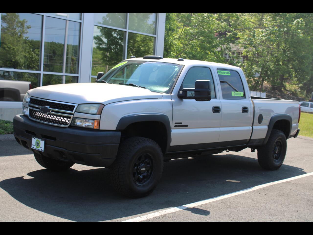 Chevrolet Silverado 2500HD  2006
