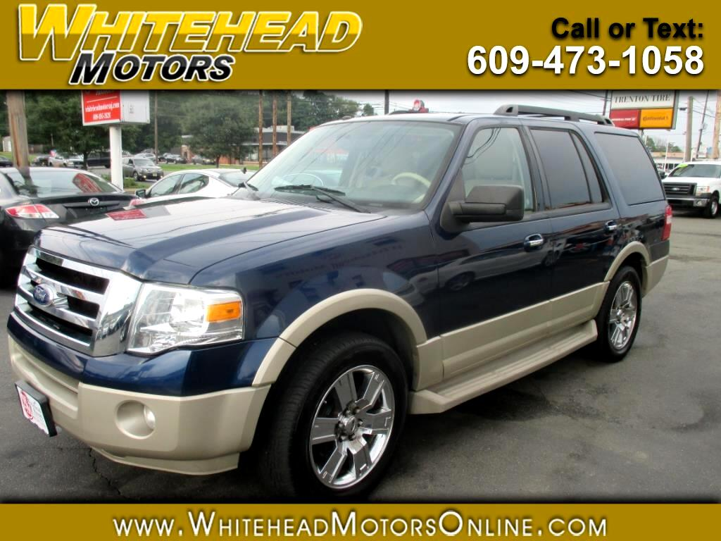 2010 Ford Expedition 4dr Eddie Bauer