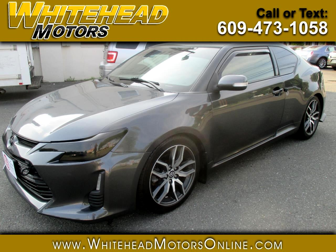 2015 Scion tC 2dr HB Auto (Natl)