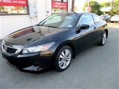 2010 Honda Accord Cpe
