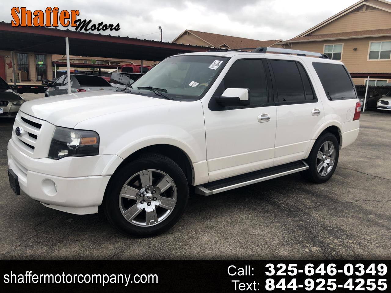Ford Expedition 2WD 4dr Limited 2010