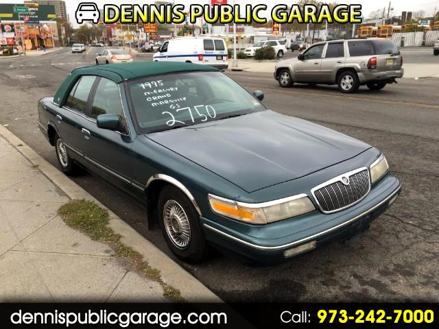 1995 Mercury Grand Marquis GS