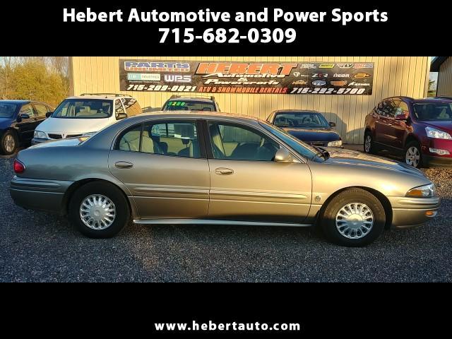 2003 Buick LeSabre Custom