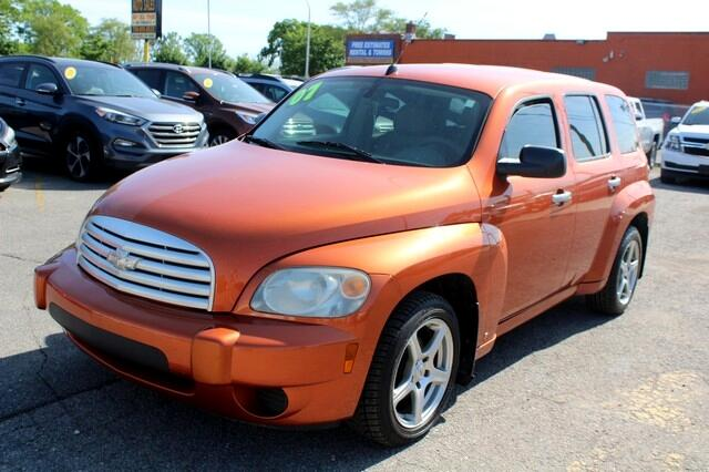 2007 Chevrolet HHR 2WD 4dr LS