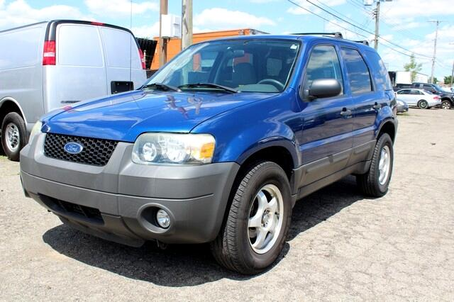 2007 Ford Escape 2WD 4dr I4 Auto XLT