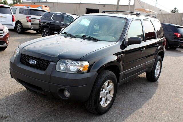 2006 Ford Escape 4dr 2.3L XLT