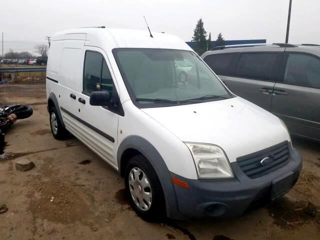 "Ford Transit Connect 114.6"" XL w/rear door privacy glass 2012"