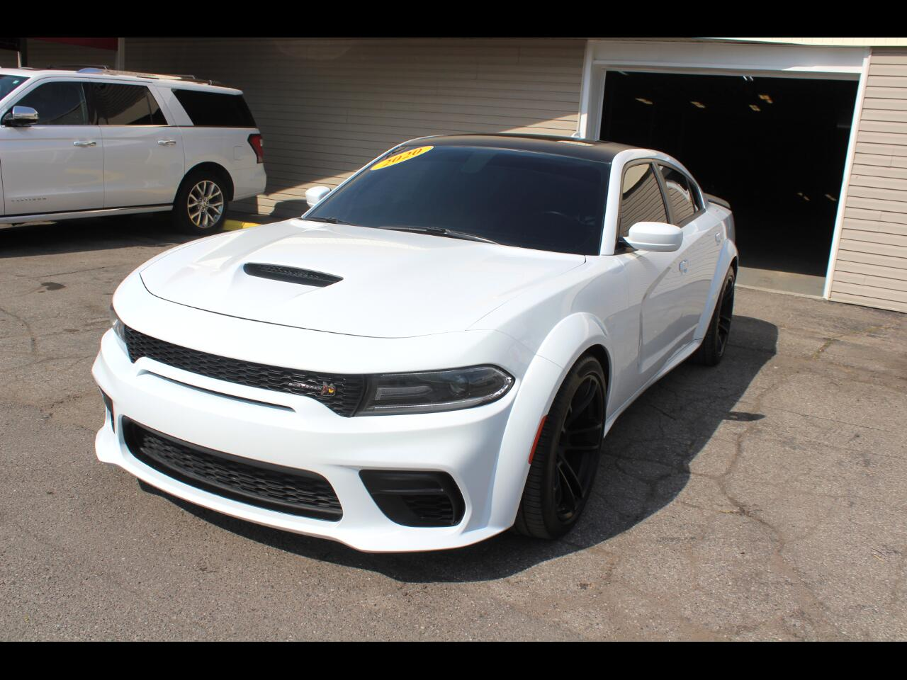 Dodge Charger Scat Pack Widebody RWD 2020