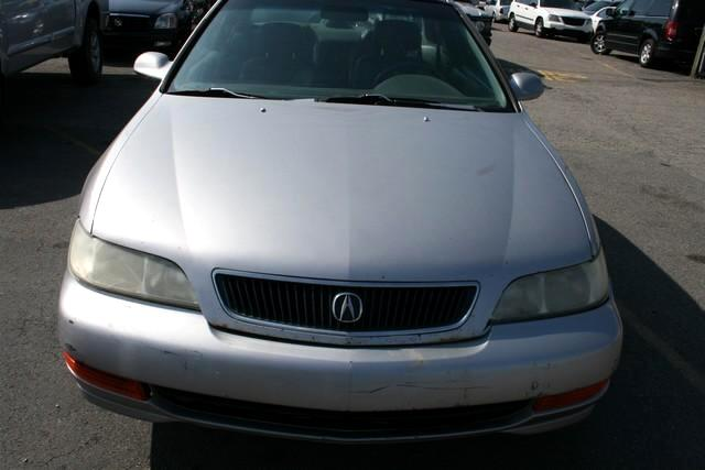 Acura CL  1998
