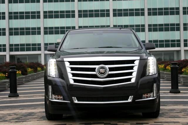 2015 Cadillac Escalade Premium AWD