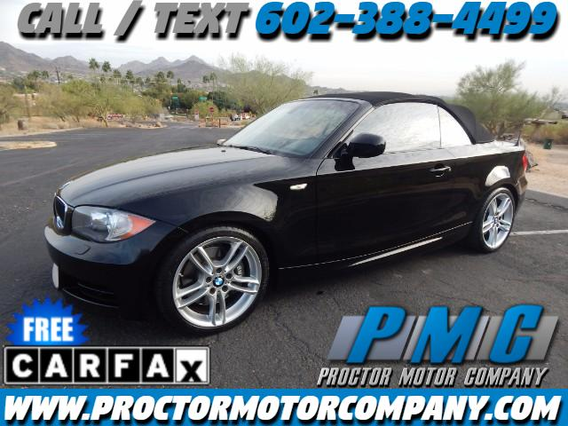 BMW Series I Convertible RWD For Sale CarGurus - Bmw 135i convertible