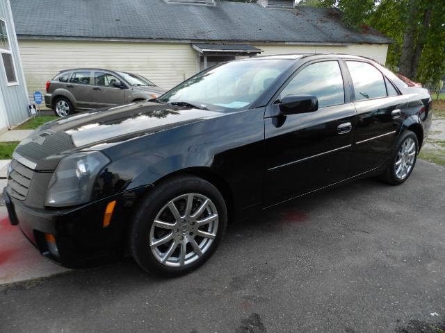Cadillac CTS Base 2003