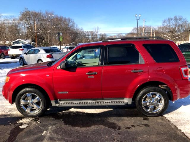 2008 Ford Escape 2WD 4dr V6 Auto XLT