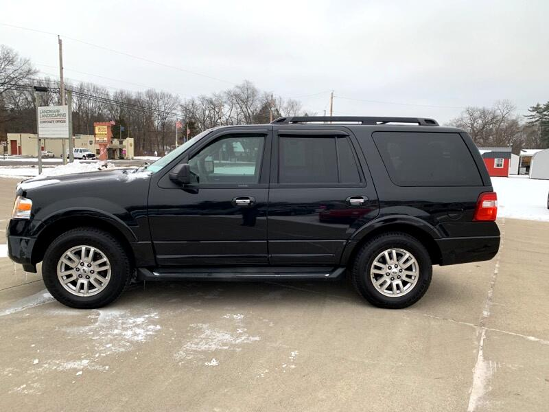 2011 Ford Expedition 4dr XLT 4WD