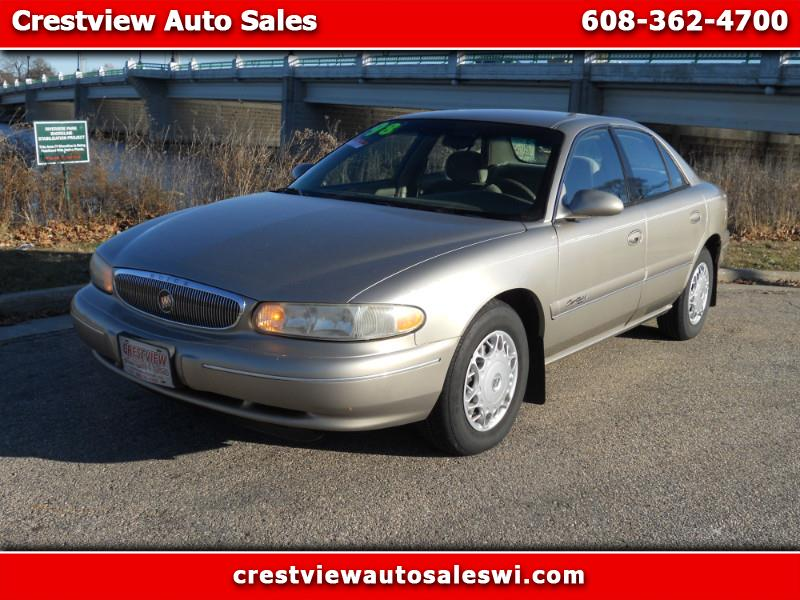 Buick Century Limited 1998