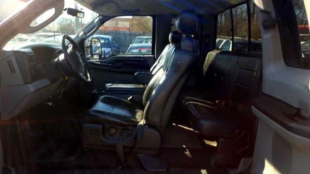 2003 Ford F-250 SD Lariat SuperCab Long Bed 4WD
