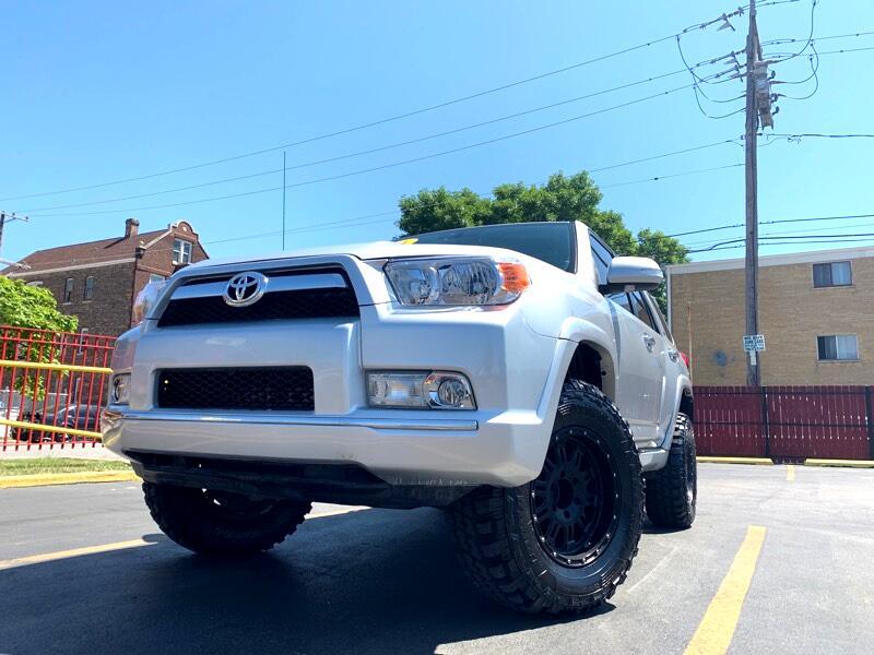 2011 Toyota 4Runner SR5 2WD