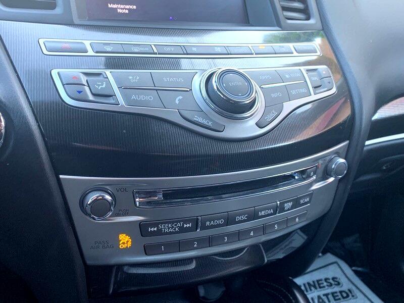 2019 Infiniti QX60 PURE AWD