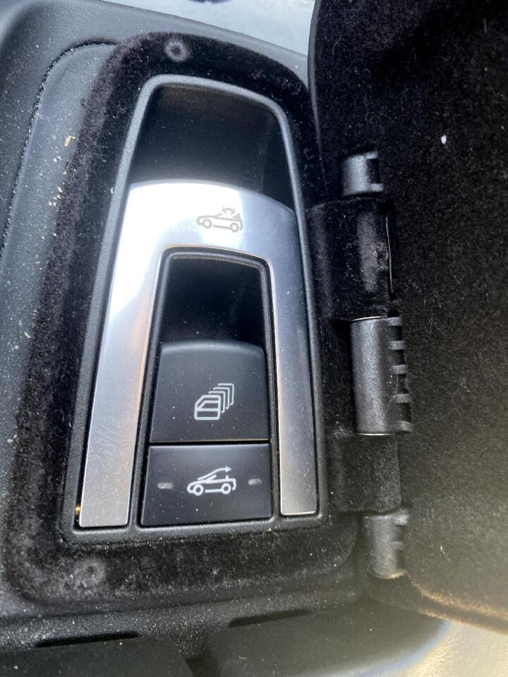 2017 Mercedes-Benz E-Class E400 CABRIOLET 77K WINDOW STICKER  P2 PACKAGE