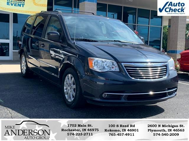 Chrysler Town & Country 4dr Wgn Touring 2014