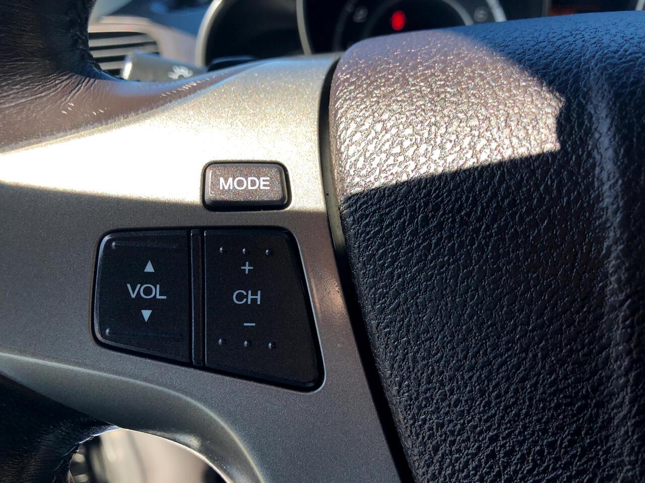 Acura MDX AWD 4dr Tech/Entertainment Pkg 2011
