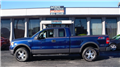 2008 Ford F-150 FX4 SuperCab 4WD