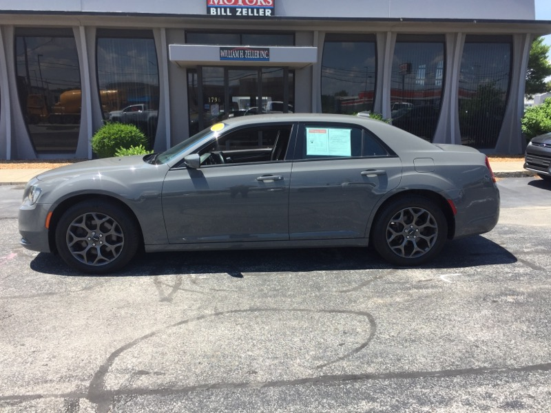 Chrysler 300 S V6 AWD 2018