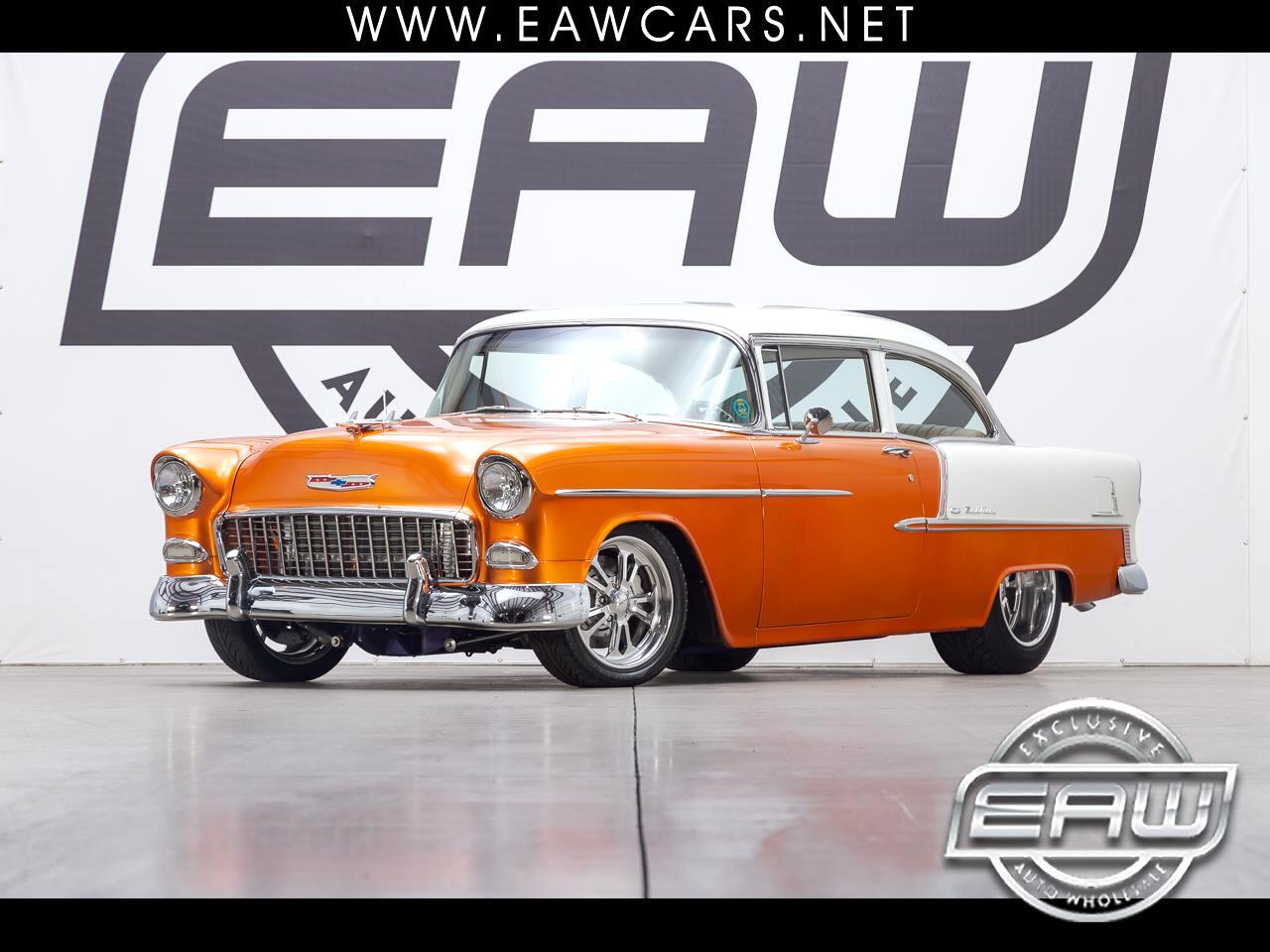 1955 Chevrolet Bel Air 210 W/LS2