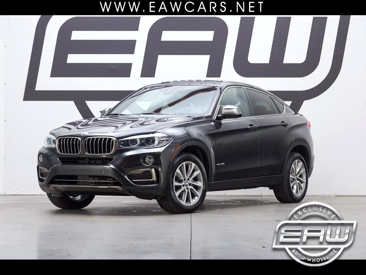Used 2018 Bmw X6 For Sale Cargurus