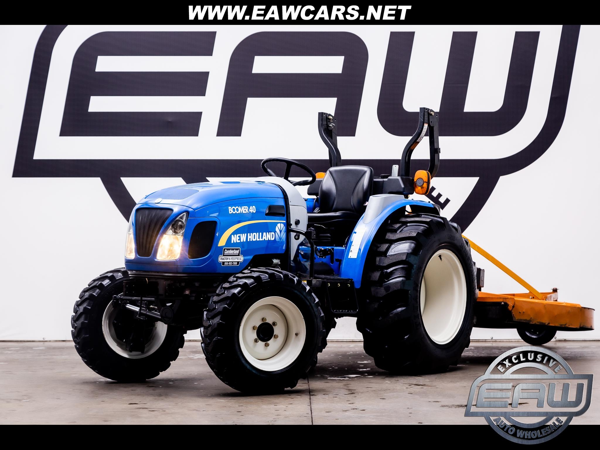 New Holland Other  2012