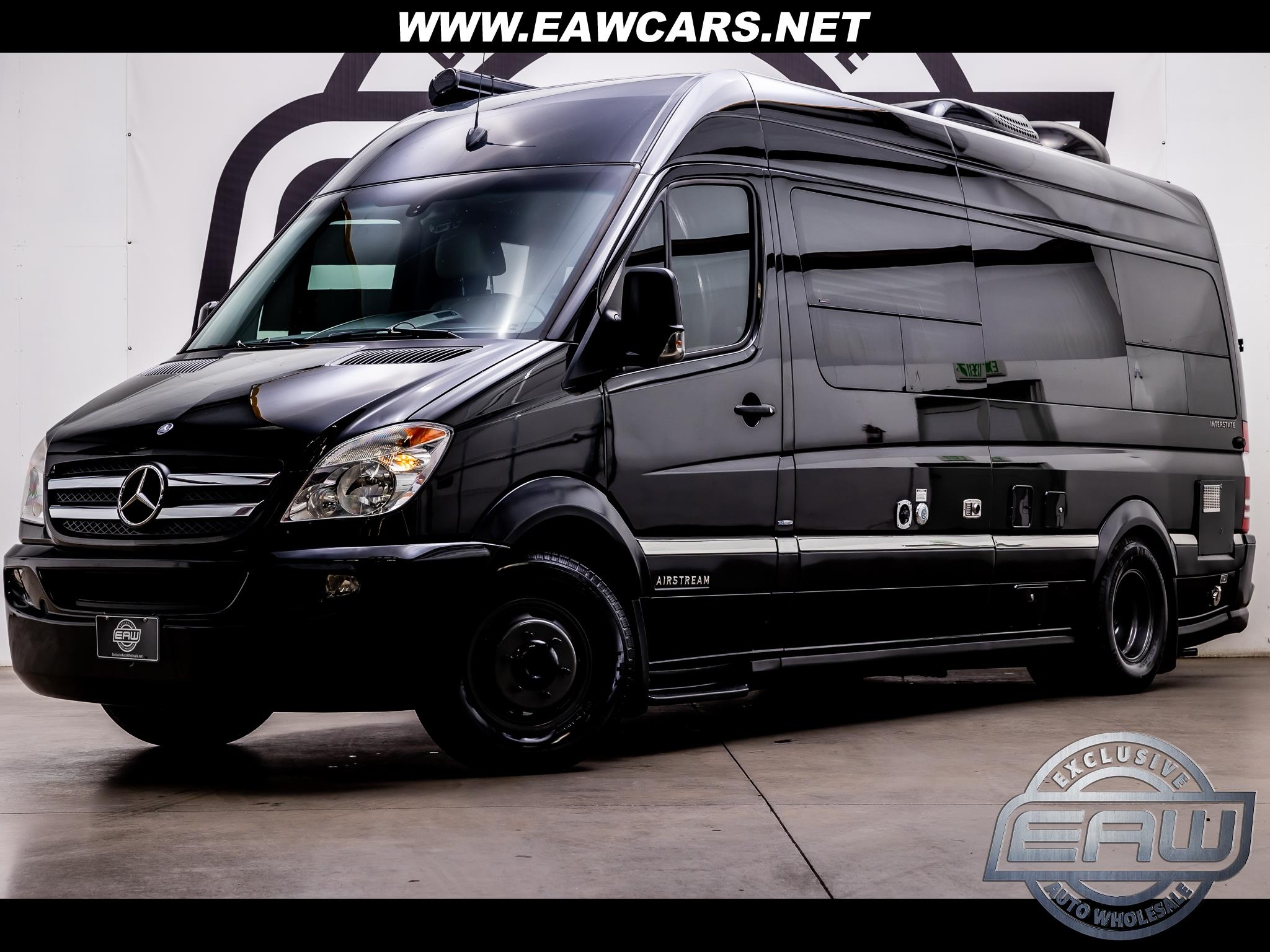 Mercedes-Benz Sprinter Cargo Vans  2012