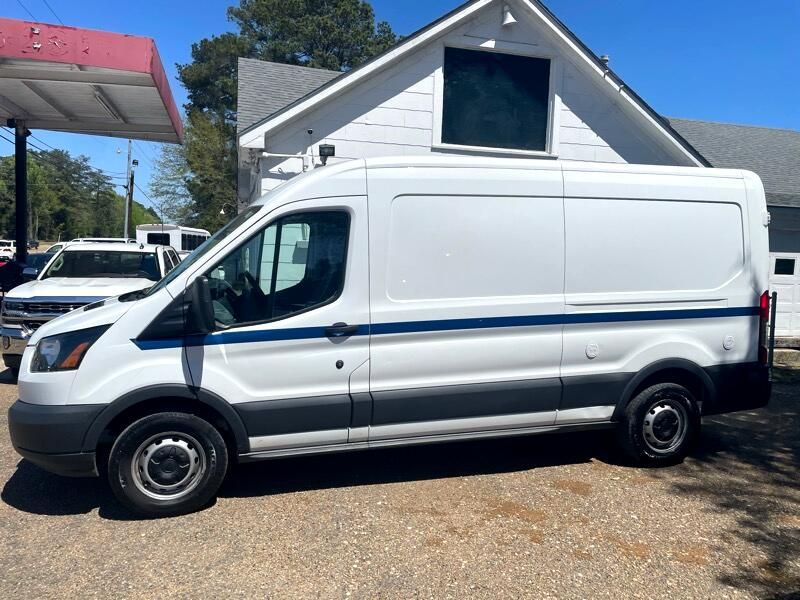Ford Transit 350 Van Med. Roof w/Sliding Pass. 148-in. WB 2016