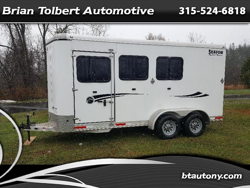 2017 Shadow Trailer 7155s