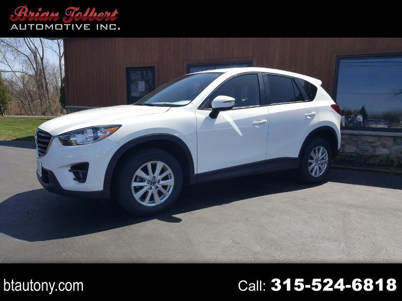 Mazda CX-5 Touring AWD 2016
