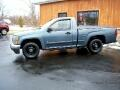 2006 Chevrolet Colorado Work Truck 2WD