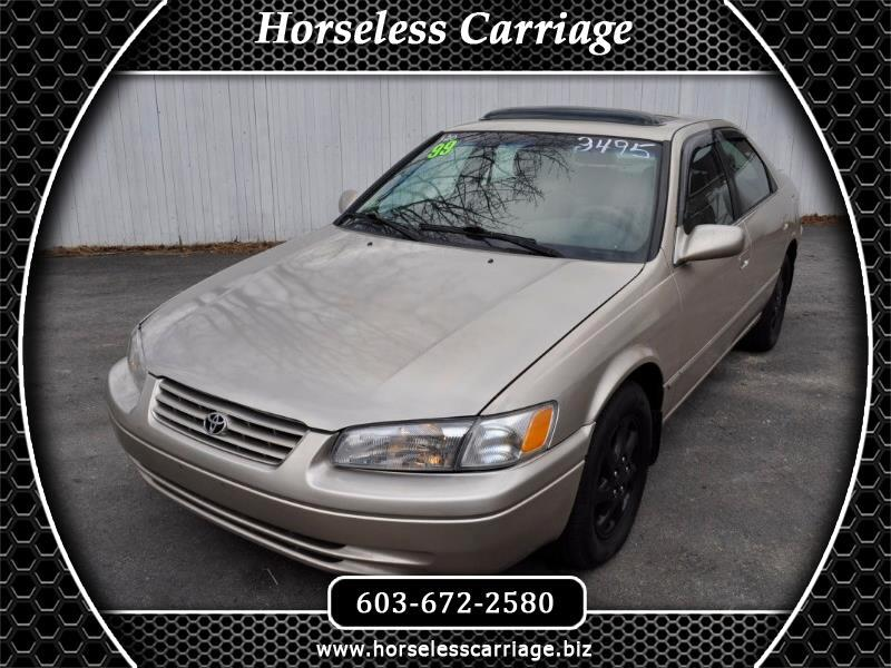 Toyota Camry LE V6 1999