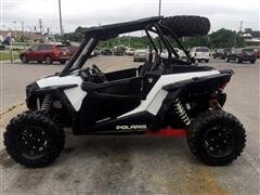 2014 Polaris RZR 1000 XP