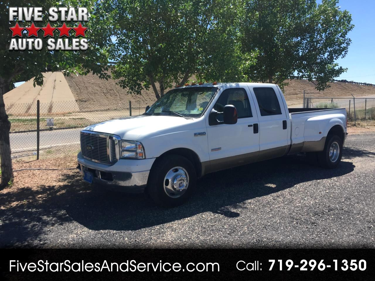 Ford F-350 SD  2006