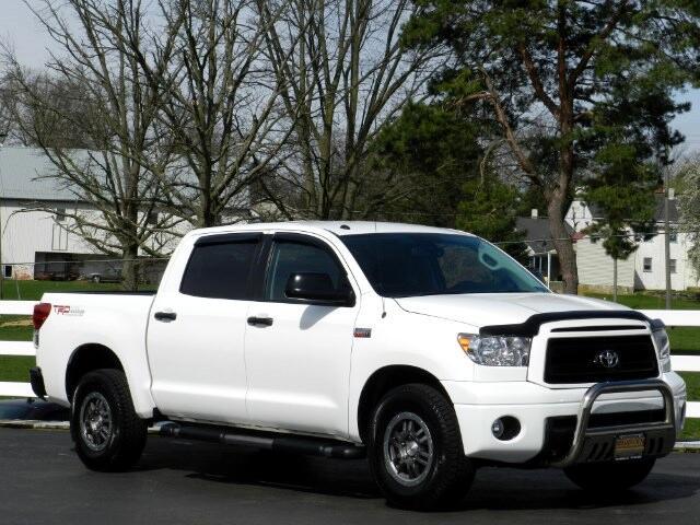 2011 Toyota Tundra TRD Rock Warrior iForce