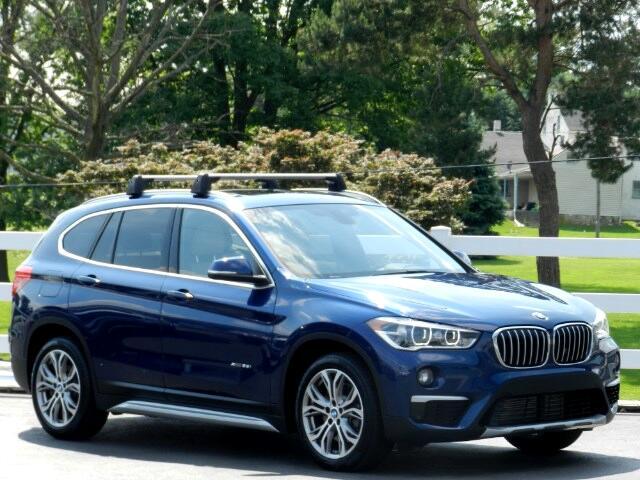2016 BMW X1 xDrive28i SULEV