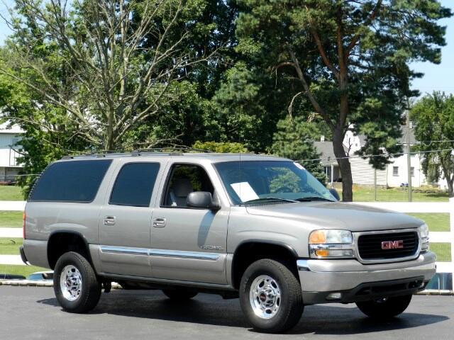 2003 GMC Yukon XL 2500 2WD