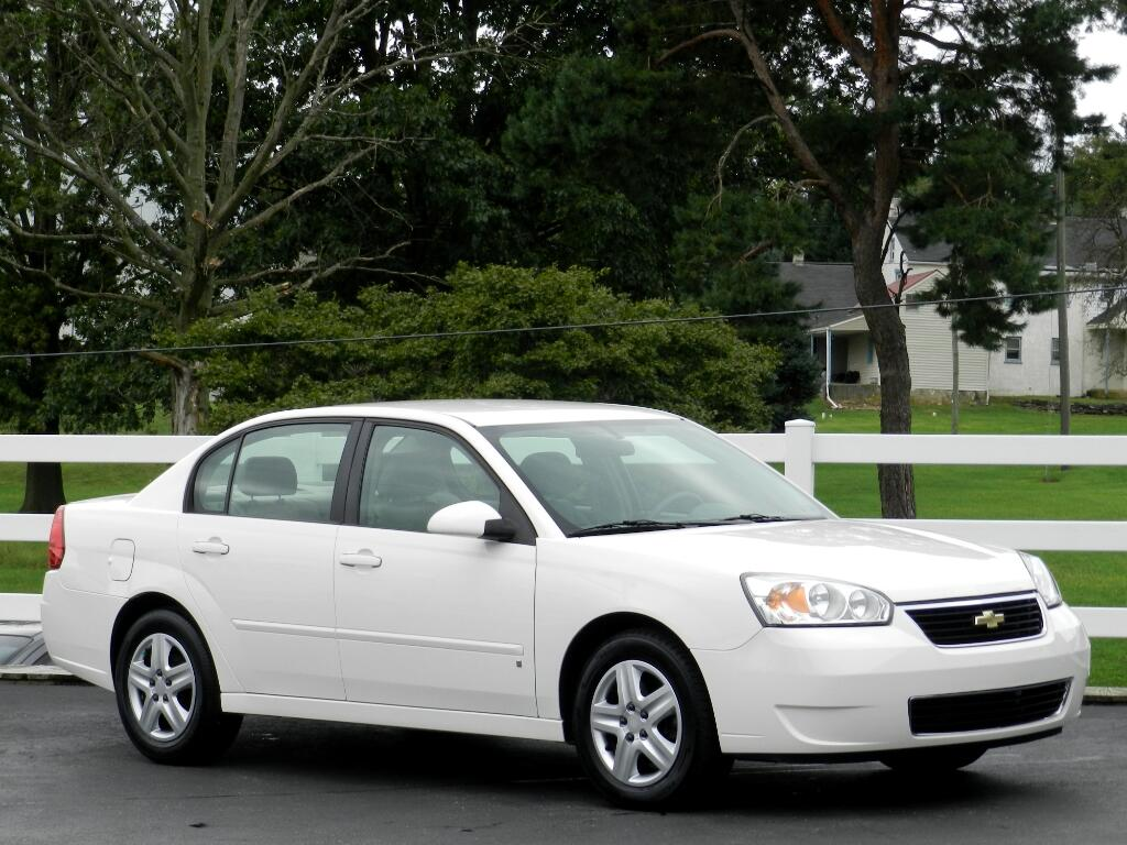 2007 Chevrolet Malibu LT VE