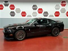 2013 Ford Shelby Mustang