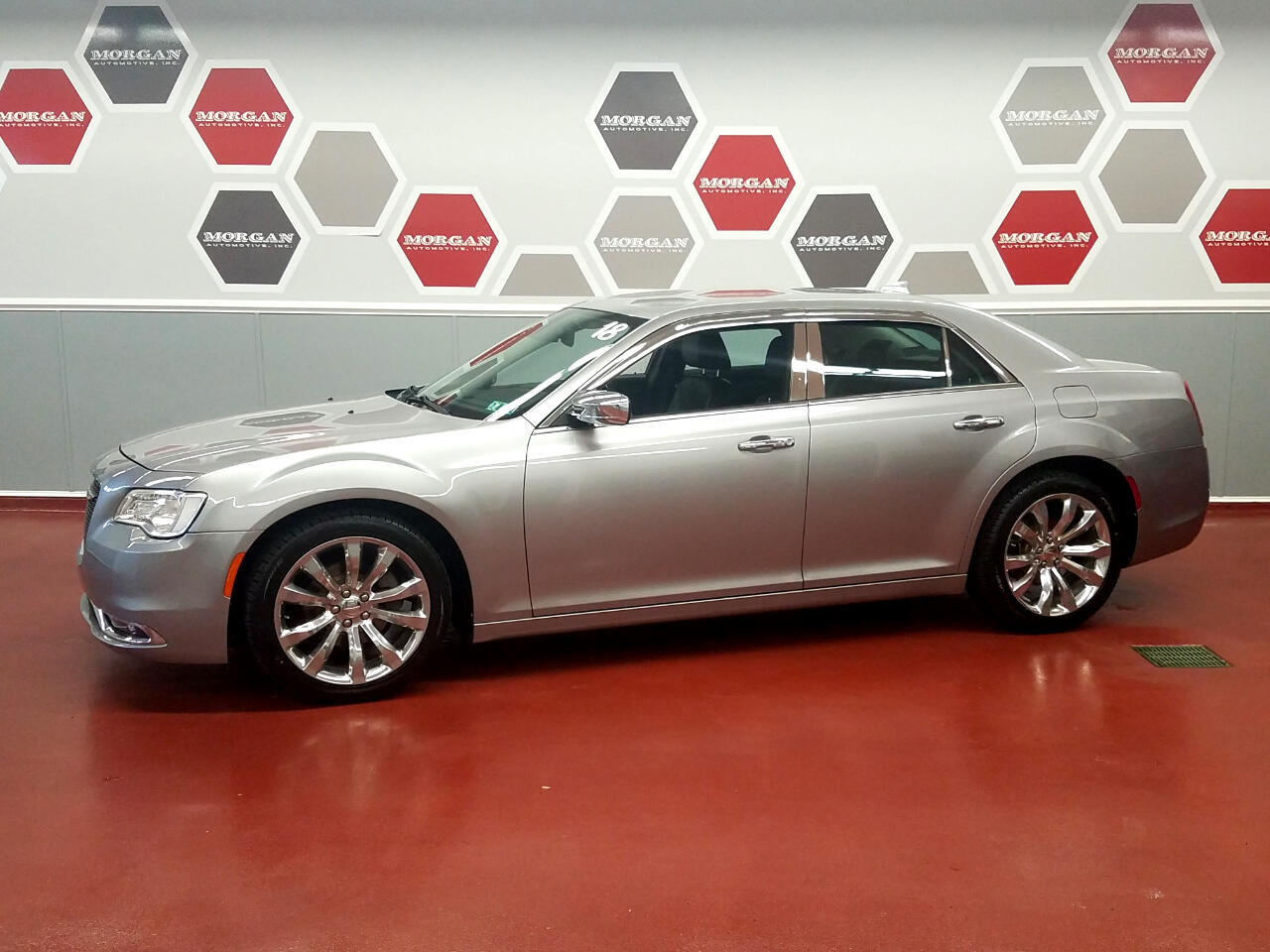Chrysler 300 Limited RWD 2018