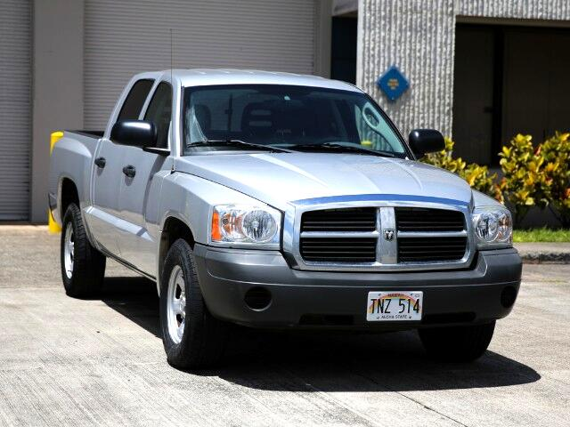 2006 Dodge Dakota ST Quad Cab