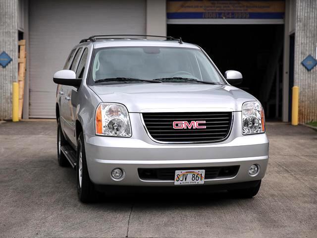 2013 GMC Yukon SLT 2WD