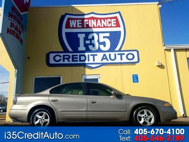2002 Pontiac Bonneville SE  405-591-2214 Call NOW for live person 9-6pm