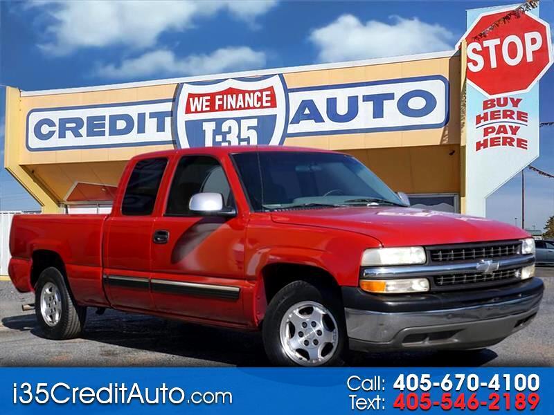 2000 Chevrolet Silverado 1500 LS  405-591-2214 Call NOW for live person 9-6pm